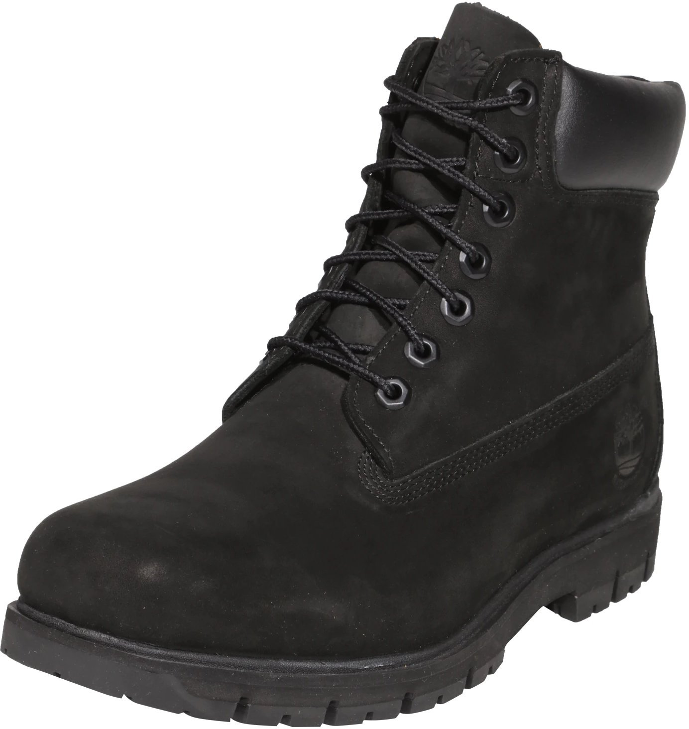 Timberland Radford 6 Inch Boot black