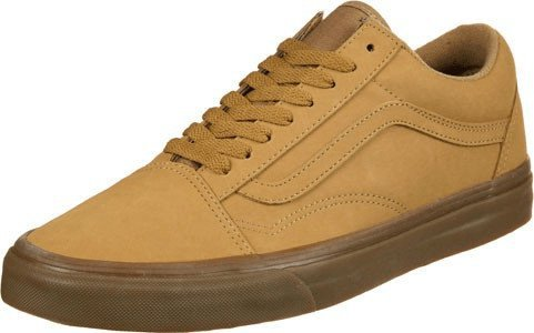 Vans Old Skool Vansbuck light gummono