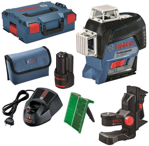 Bosch GLL 3-80 CG (0 601 063 T00)