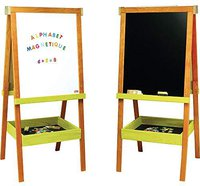 10er Pack Kreidetafel Holz Tafel Deko Schreibttafel Kindertafel Dekotafel