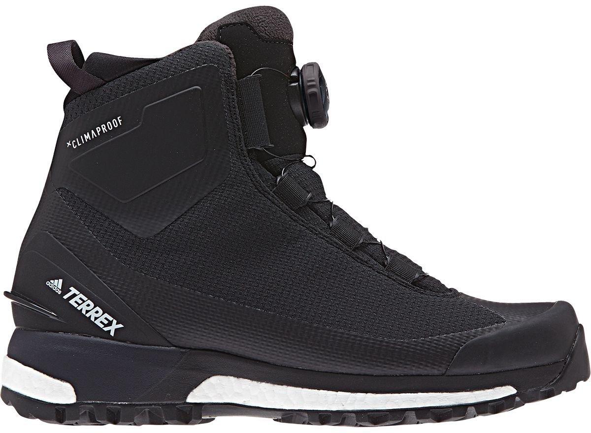 ec115973eba Adidas Terrex Conrax CH Boa core black/footwear white/energy