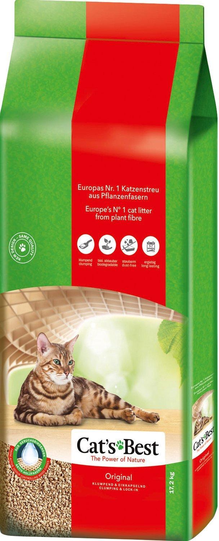 Cat S Best Oko Plus 40 L Ab 21 33 Im Preisvergleich Kaufen