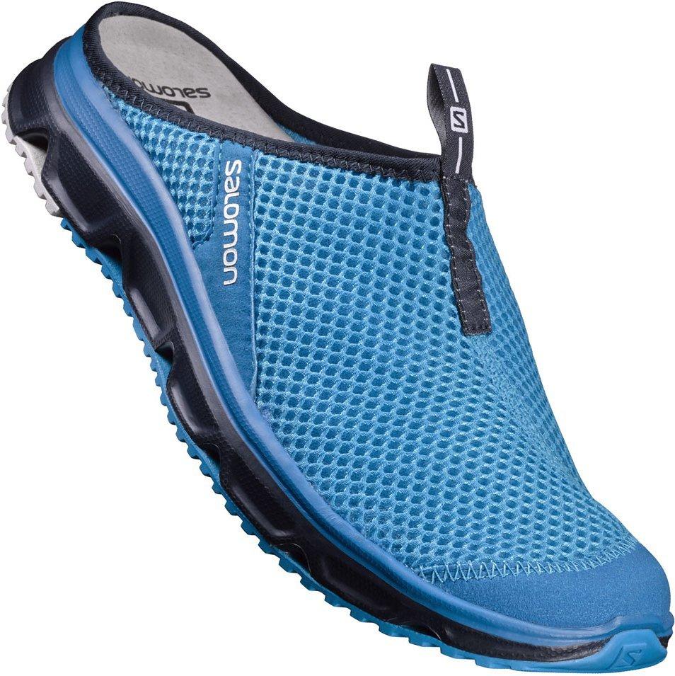 Salomon RX Slide 3 cloisonnenavy blazerimperial blue