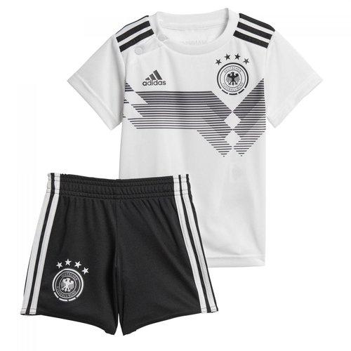 Adidas Deutschland Trikot Kinder 2018