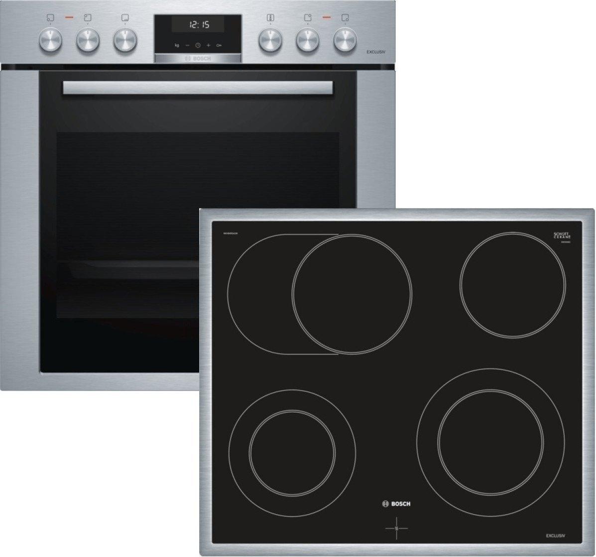 Bosch Hnd612ms65 Ab 57903 Günstig Im Preisvergleich Kaufen