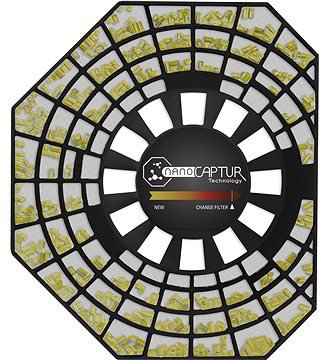 Rowenta Nanocaptur-Filter XD6080F0