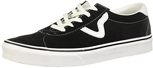 Vans Herren Sneakers UA Old Skool rot 40.5
