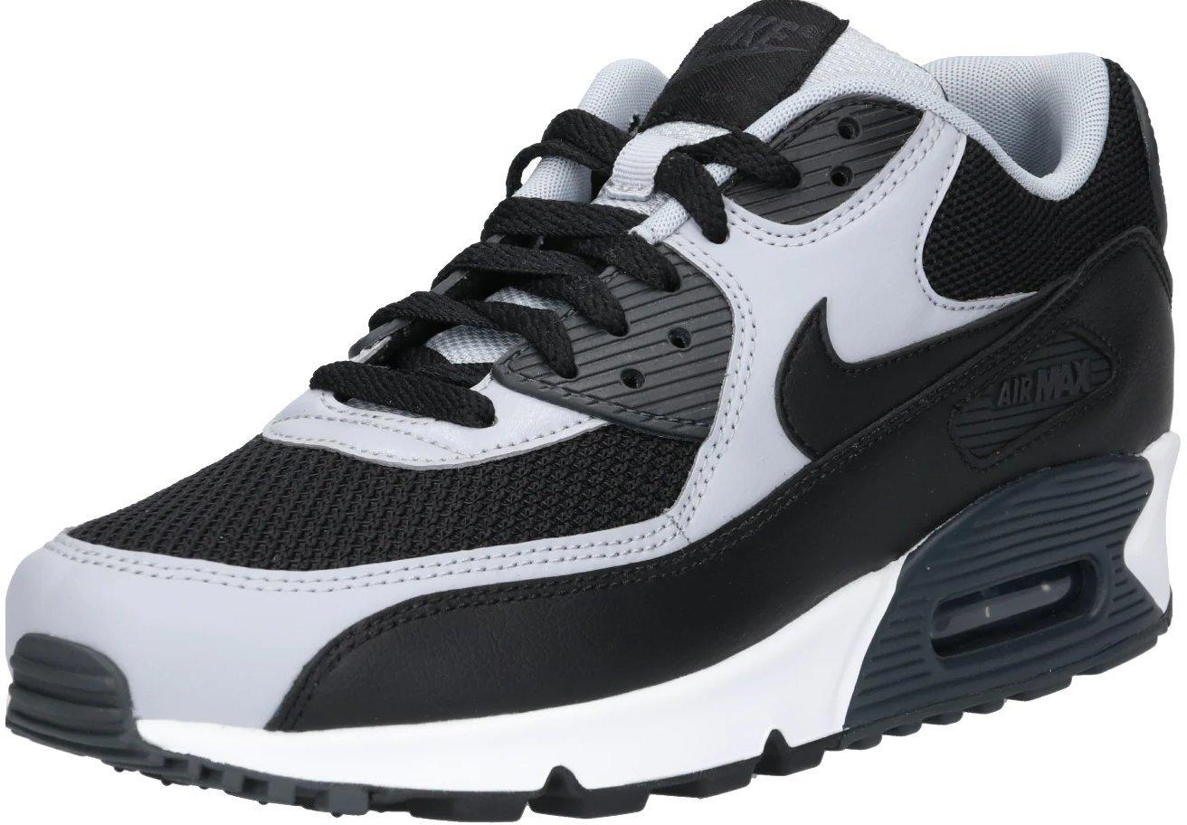 Nike Air Max 90 Essential blackblackwolf greyanthracite