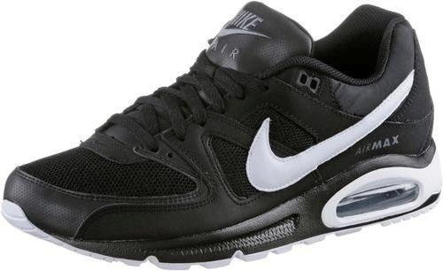 Nike Air Max Command blackwhiteblack