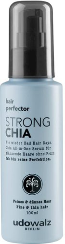 Udo Walz Strong Chia Hair Perfector (100ml)