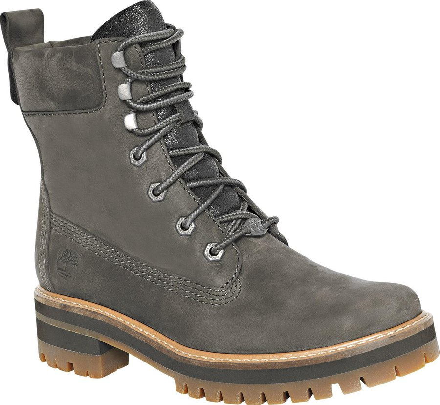 reputable site a94bd 4f118 Timberland W Courmayeur Valley Lace Up Boot dark grey earthybuck