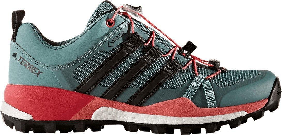 uk store closer at shoes for cheap Adidas Terrex Skychaser GTX Women