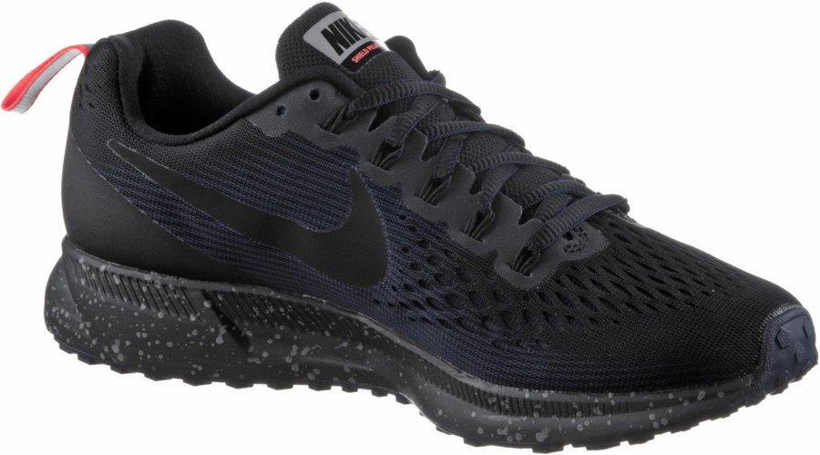 Nike Air Zoom Pegasus 34 Shield Women black/black/obsidian/black