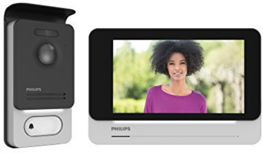 Philips WelcomeEye Connect DES 9900 VDP
