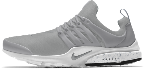 Nike Air Presto Essential cool grey/white/cool grey günstig kaufen