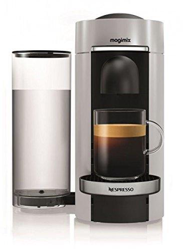 Magimix Nespresso Vertuo 11386