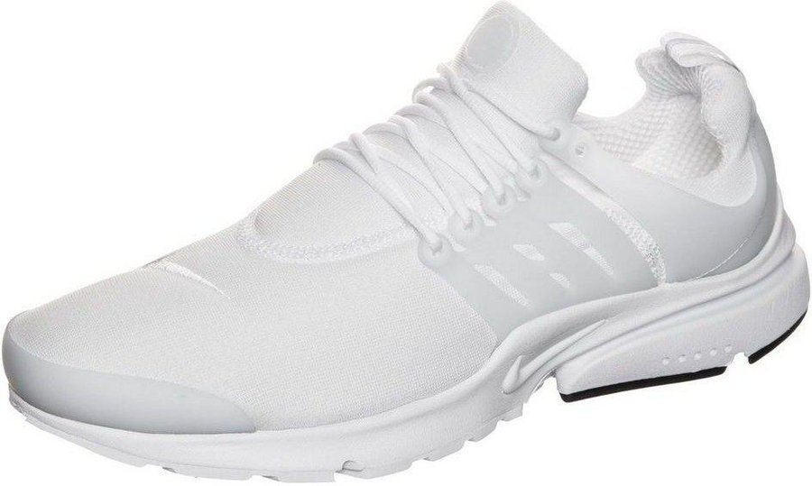 Nike Air Presto Essential white/white/black günstig kaufen
