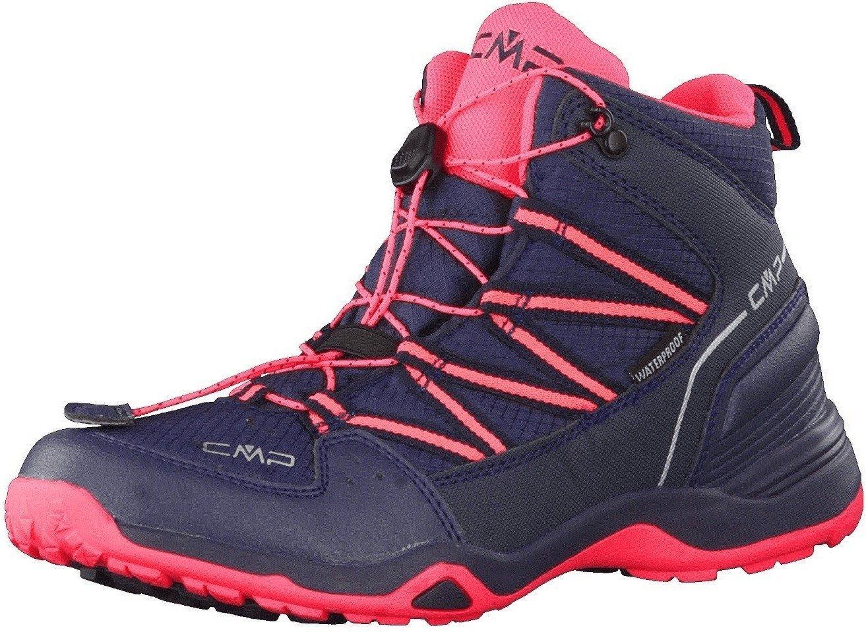 CMP Kinder Trekking Schuhe Sirius Mid 3Q48364K Outdoor Bekleidung