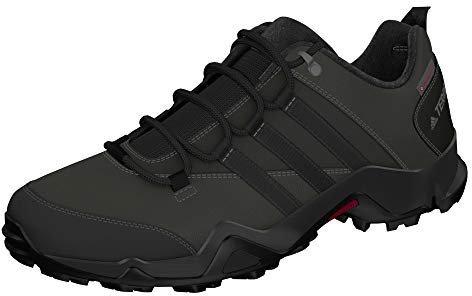 Adidas Terrex AX2R Beta Climawarm core blackvista grey
