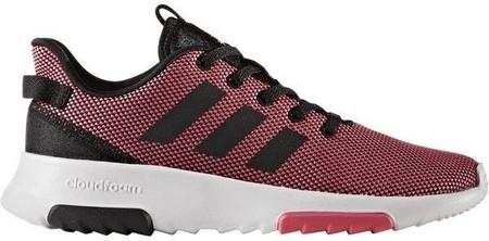 Adidas Neo Cloudfoam Racer TR K super pinkcore blackftwr white günstig