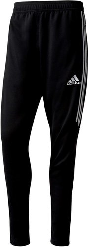 brand new 9f284 0f3af Adidas Tiro 17 Trainingshose climacool black/white