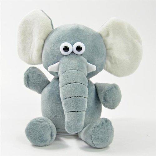 Kögler Laber-Elefant Lisa 21 cm