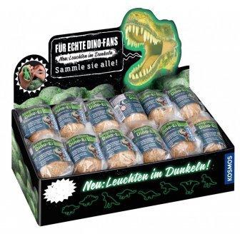 Kosmos Nachtleuchtende Dinos (601652)