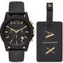 Armani Exchange AX7105 Chronographen Vergleich