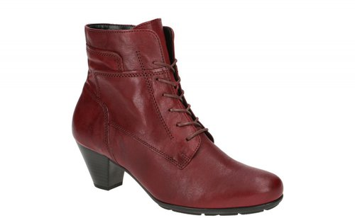 Gabor 75.644 dark-red