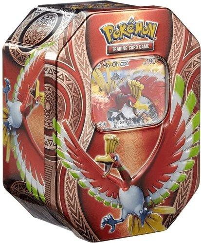 Pokemon Ho-Oh GX - Tin 68