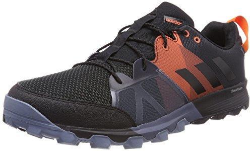 8 Blackorange Trail Adidas Kanadia Blackcarboncore 1 BCeodx