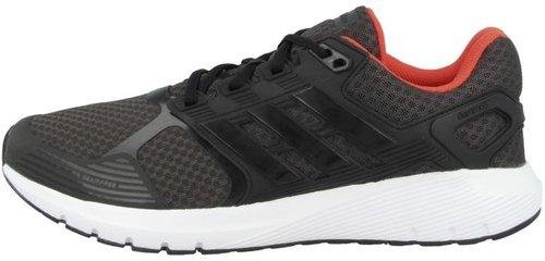 Adidas Herren Duramo 8 Turnschuhe, Grau (Greyftwr Whiteon