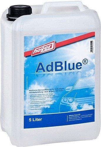Hoyer Energie Adblue