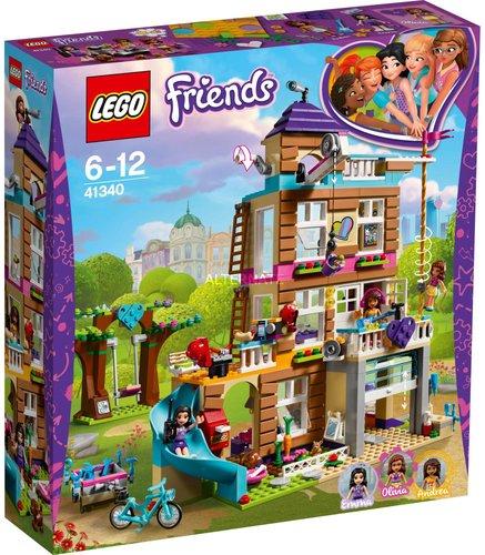 LEGO Friends Freundschaftshaus (41340)