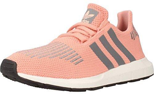 Adidas Swift Run Pink, Weiß & Mehrfarbige Schuhe Damen
