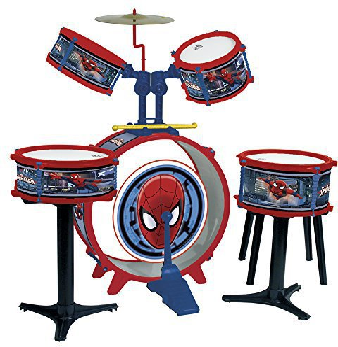 Reig Drums Spiderman (551)