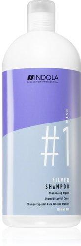 Indola Innova Silver Shampoo (1500ml)