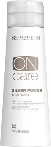 Selective Professional On Care Silver Power Shampoo (250ml)