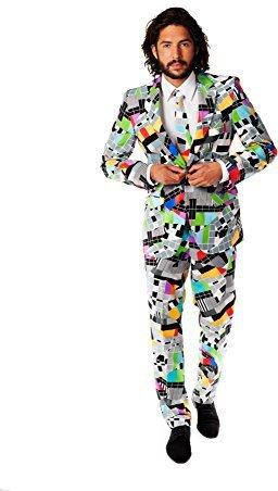 brand new 6be5c 1d2df Testbild Anzug