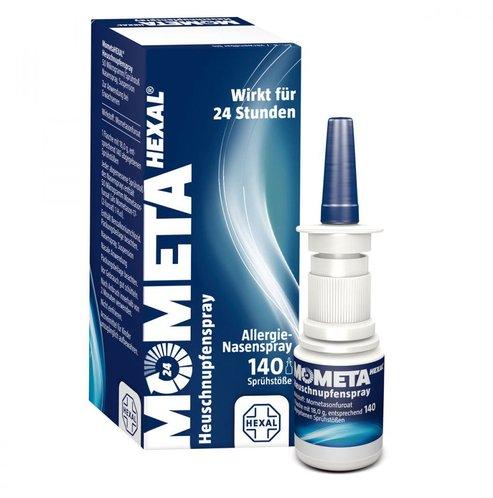 Hexal Mometahexal 50 µg / 140 Sprühstöße (18 g)