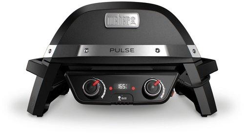 Weber Pulse 2000 Elektrogrill