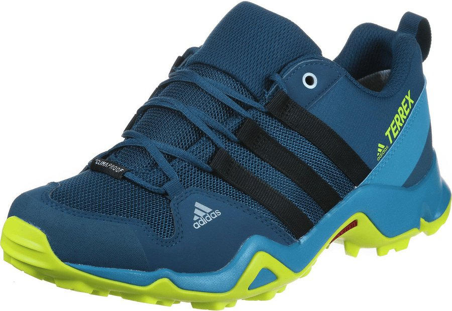 Adidas Terrex AX2R CP K blue night