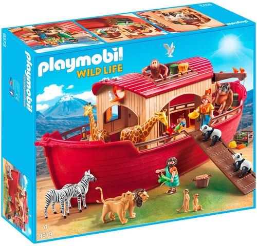Playmobil Wild Life Arche Noah (9373)