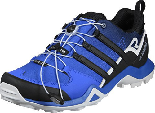 Adidas Terrex Swift R2 GTX blue beauty/core black/grey one