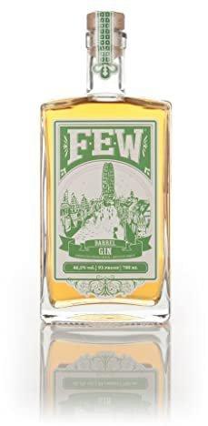 FEW Spirits Barrel Gin 0,7l 46,5%