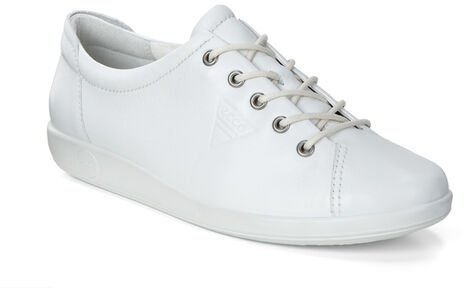 Ecco Soft 2 white