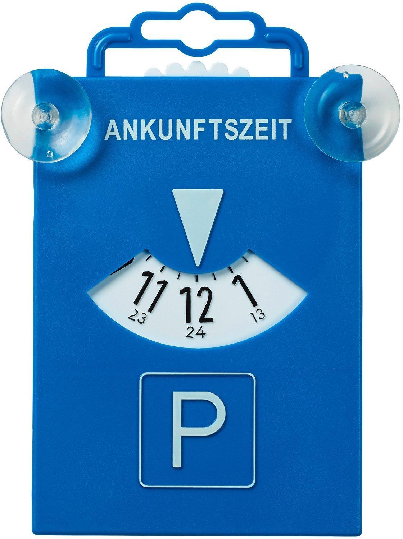 Trend Import Parkscheibe Wer das liest...blau-Weiss 12 x 15 cm Einheitsgr/ö/ße