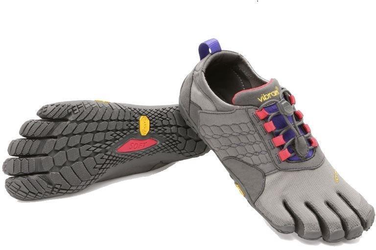 Adidas Adipure Trainer 1.1 Zehenschuhe Laufschuhe Fitnessschuhe gelbschwarz