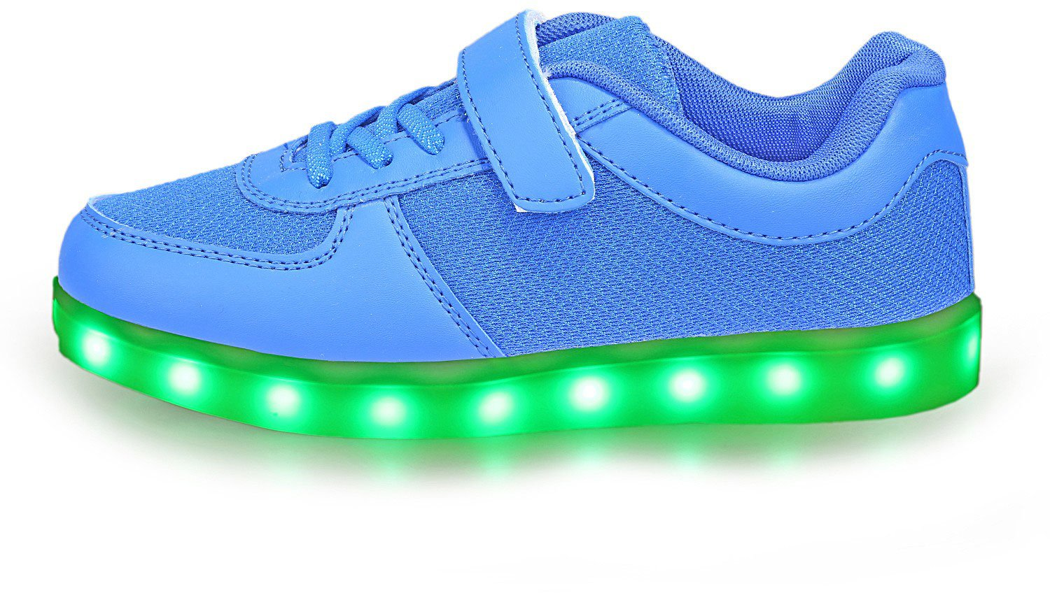 timeless design a6430 69d65 LED-Schuhe