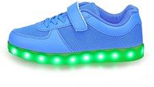 timeless design 7d349 99e2d LED-Schuhe